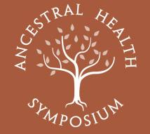 Gjesteblogg: Ancenstral Health Symposium 2012